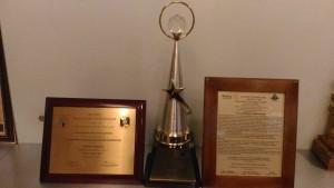 JSSF Awarded